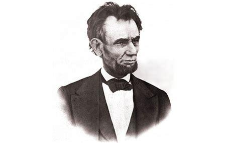 Abraham Lincoln   Miller Center