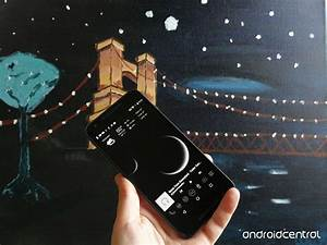 Shoot for the moon with these lunar wallpapers | Android ...