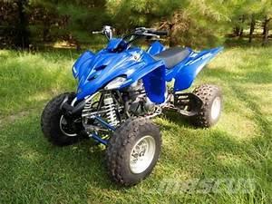 Yamaha Raptor Kaufen : yamaha raptor 350cc baujahr 2007 atv quad gebraucht ~ Kayakingforconservation.com Haus und Dekorationen