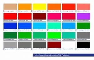 Ncs Farben Ral Farben Umrechnen : farbspektrum stahl pulverbeschichtung f r z une t r tor und schranke eichler ~ Frokenaadalensverden.com Haus und Dekorationen