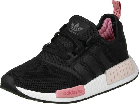 adidas nmd r1 w schuhe schwarz im weare shop