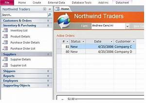 download northwind microsoft access templates and access With access 2013 templates download