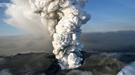Volcano Hd Wallpaper Background Image 3550x1997 Id