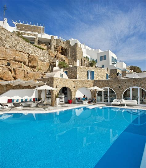 Passion For Luxury Kouros Boutique Hotel Mykonos