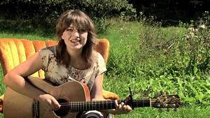 "Anais Mitchell One-Take - ""Our Lady of the Underground ..."
