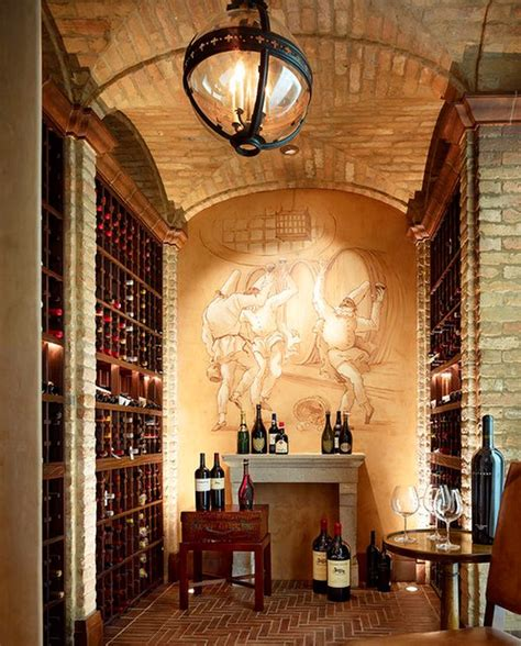 fabulous wine cellar   inspiration   sense