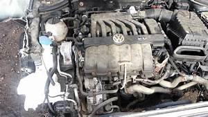 2008  Volkswagen Passat 3 6 Petrol 24v  Engine Code
