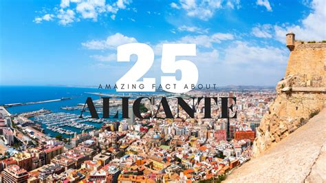 amazing facts  alicante isolated traveller