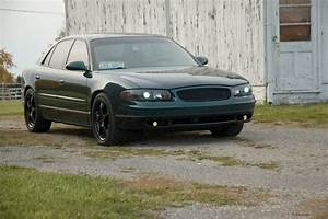 Aaron France U0026 39 S 1997 Buick Regal On Wheelwell