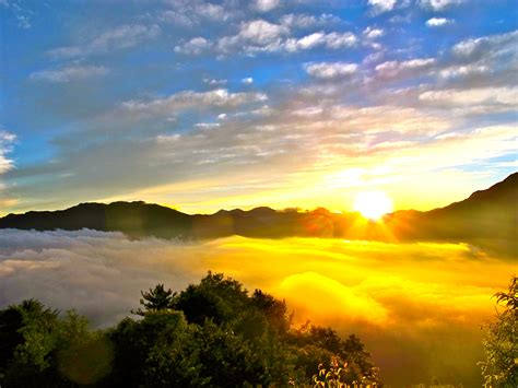 Alishan Mountain Taiwan Photo Gallery Inspirationseekcom