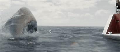 Shark Attack Megalodon Meg Gifs Trailer Giant