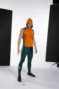 Smallville Aquaman