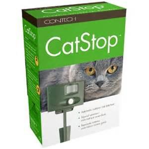 outdoor cat deterrent catstop automatic outdoor cat deterrent 171 wood doors