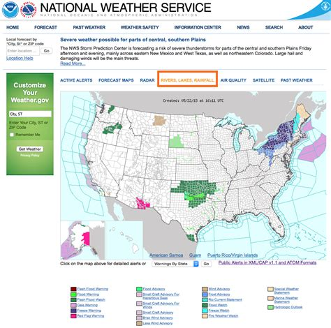 weather bureau national weather service weather and agriculture a