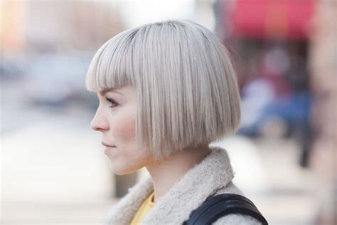 1000+ Ideas About Very Short Bob Hairstyles On Pinterest