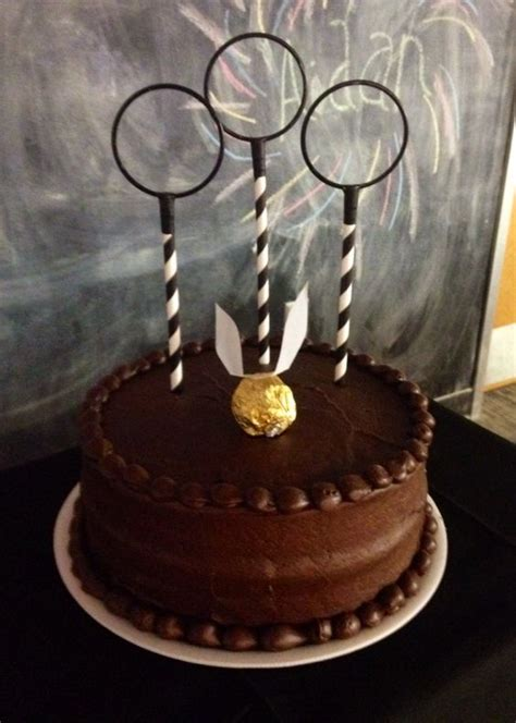easy diy harry potter birthday party ideas party wowzy