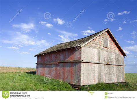 farm shed royalty free stock photos image 804458