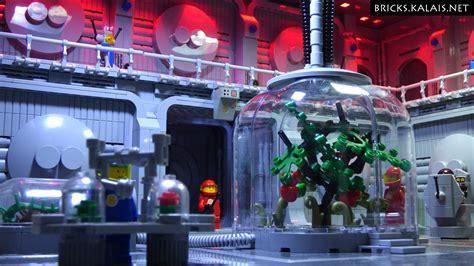 moc bio research space base kalais bricks lego blog