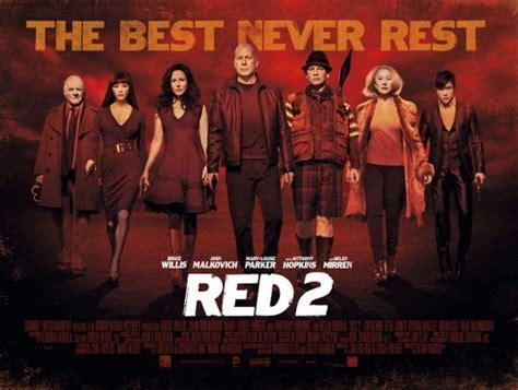 red   poster    imp awards