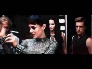 Johanna Mason Elevator Scene - YouTube