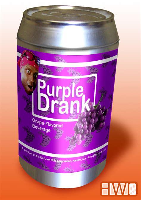 purple drink purple drank