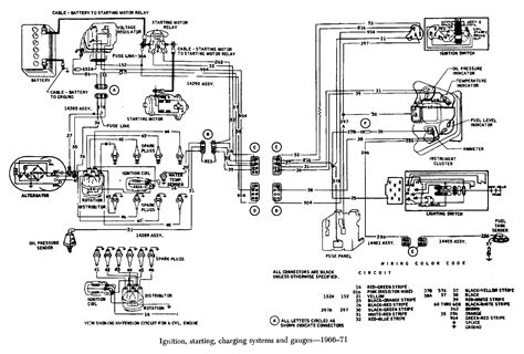 Need Wiring Diagram For Engine Ignition System