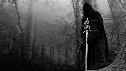 Goth Wallpapers Gothic Death Dark Sword Nazgul