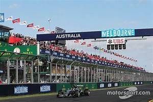 Horaire Grand Prix F1 : australian gp confirms earlier date for 2016 f1 race ~ Medecine-chirurgie-esthetiques.com Avis de Voitures