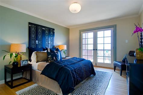 Bedroom One Wall Different Color by Selecting Wall Colours Some Tips Templer Interiors