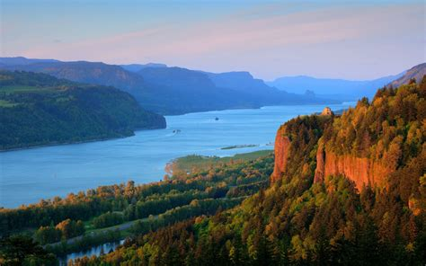 beautiful usa beautiful picture of the the columbia river gorge in the usa the amazing pics