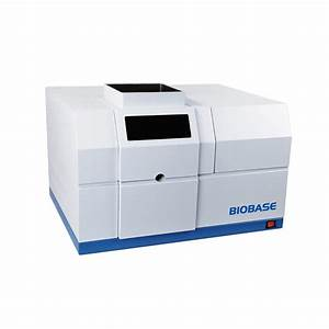 Biobase High Quality Portable Atomic Absorption