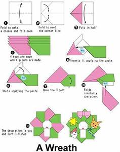 An Origami And Embroidery Site