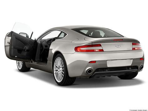 Door Aston Martin by Image 2011 Aston Martin V8 Vantage 2 Door Coupe