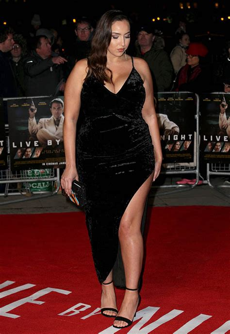 Plus Size Model Jada Sezer Wows The Red Carpet With Killer