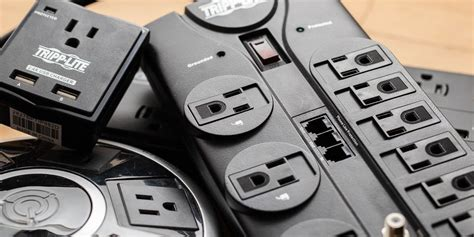 surge protector electronics