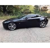Rent The Aston Martin Vantage 47 436 CV Car In Vilamoura