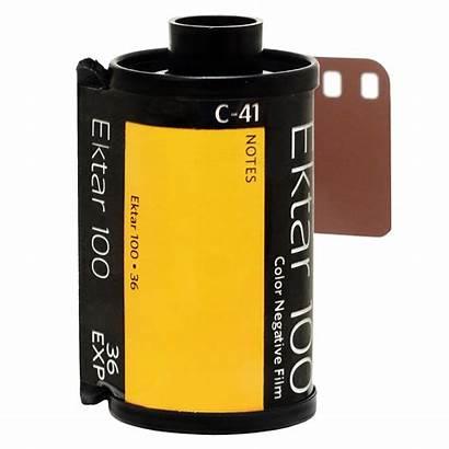 Ektar Kodak Kleinbildfilm Film 35mm 36exp Fotoimpex