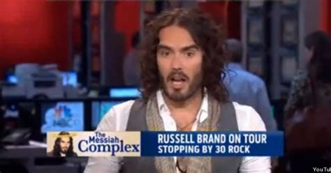 russell brand msnbc russell brand tears msnbc s morning joe team to shreds
