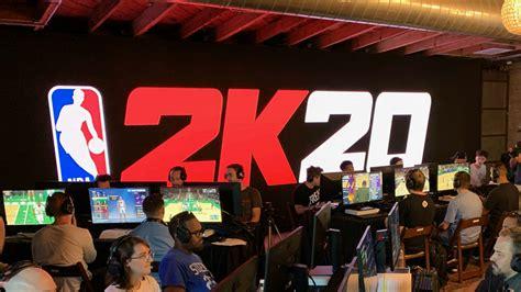 nba  gameplay director mike wang talks