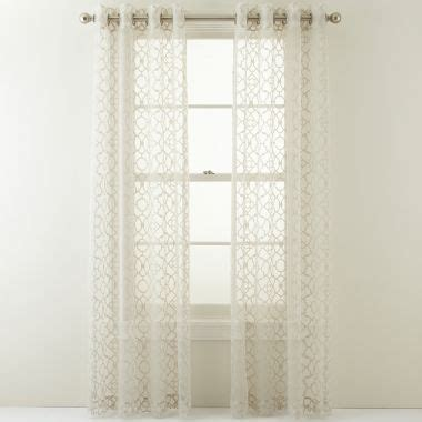 white pattern curtains for the home pinterest