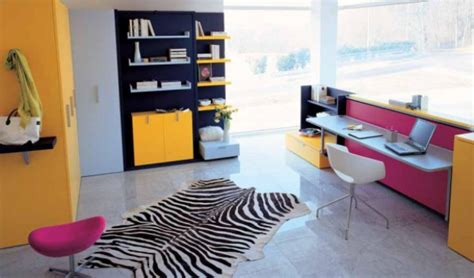 small teen bedroom ideas moderne sobe za tinejdžere wannabe magazine 17347   teen bedroom decor 582x341