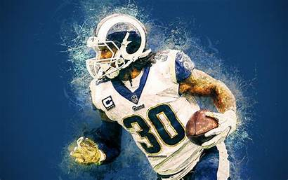 Gurley Todd Wallpapers Pc Football American 4k