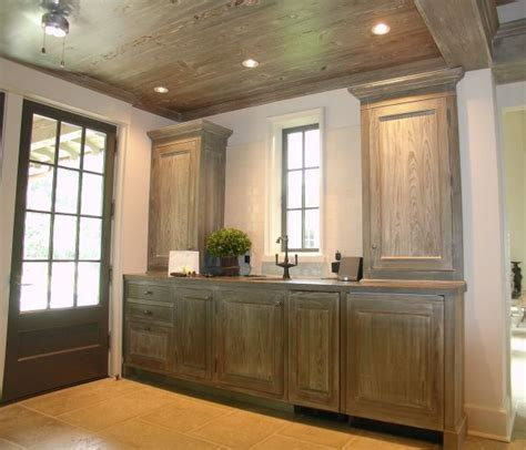 lime wash kitchen cabinets cypress cabinets with lime wash pecky cypress 7111