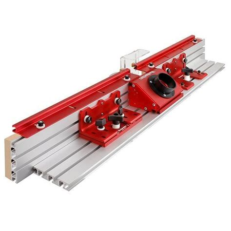 buy woodpeckers  superfence router table fence