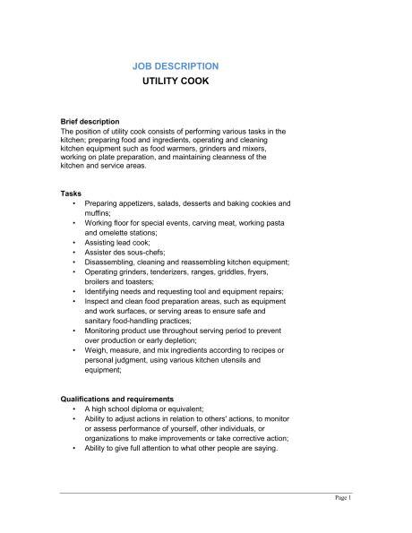 sous chef de cuisine definition what is a commis chef a description and definition