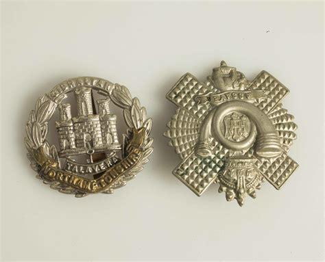belts badges hate buttons british auction