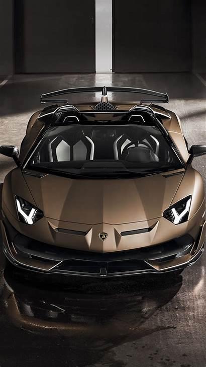 Lamborghini Aventador Svj Roadster 8k 4k Wallpapers