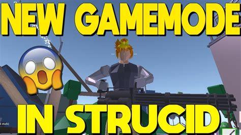 game mode   strucid insane youtube