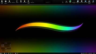 Razer Chroma Wallpapers Windows Theme Icons Creating
