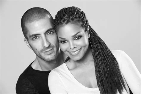 Janet Jackson Gives Birth To Her First Child Baby Eissa